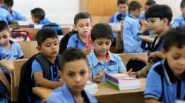 """""""التعليم"""" بغزة تكشف تفاصيل جديدة بشأن العودة التدريجية للمدارس"""