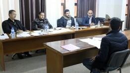 وزارة التربية والتعليم العالي تعلن عن أماكن ومواعيد عقد مقابلات الوظائف التعليمية