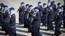فتح باب تسجيل الإناث للعمل بوزارة الداخلية والأمن الوطني